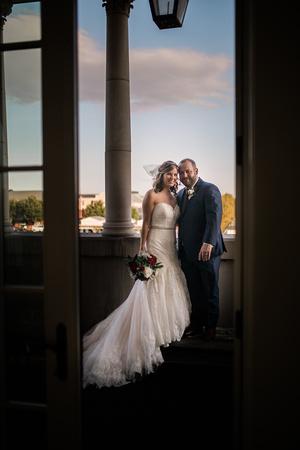 New Town Missouri Wedding Photographers