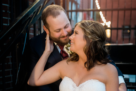 St. Charles Missouri Wedding Photography