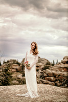 LJ - Destination Elopement Bride - Colorado - Wyoming - Joshua Tree - Yosemite-9