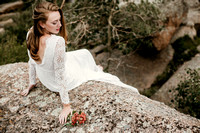 LJ - Destination Elopement Bride - Colorado - Wyoming - Joshua Tree - Yosemite-15