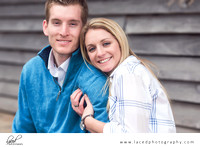 Hannah+JT_Branson_Engagement_College of the Ozarks-26