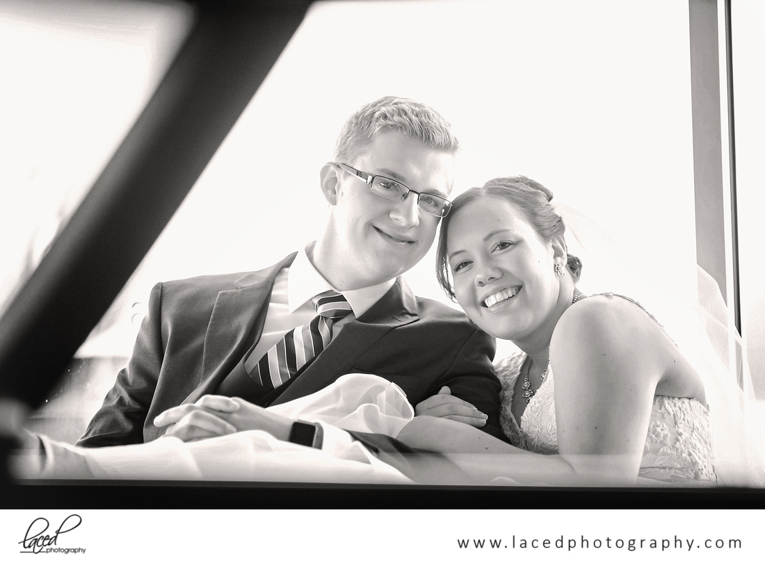 Bolivar Missouri wedding photographer