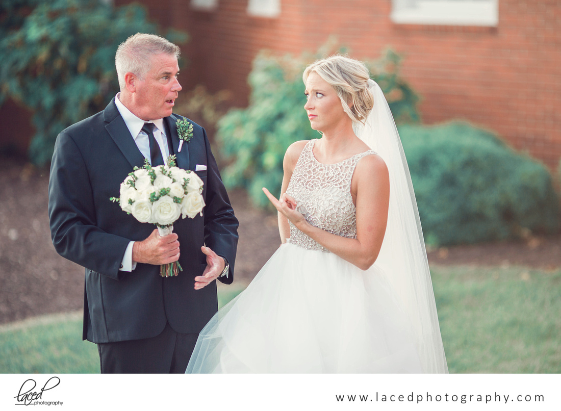 Columbia Missouri Wedding Photographer