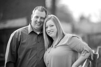 darnell black and white family photography session missouri-5
