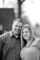 darnell black and white family photography session missouri-4