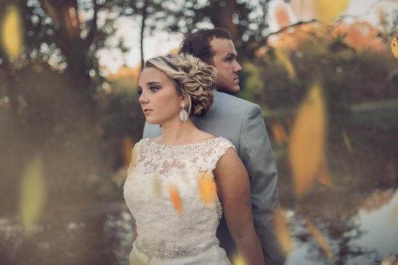 Bolivar Missouri Wedding & Portrait Photographer