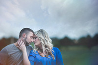 Southeast Kansas Wedding & Portrait Photographer