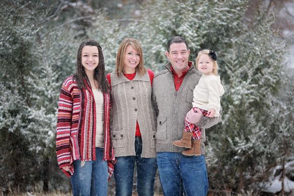 Laced Photography, Family Portraits, Family Photographer, Springfield, Bolivar, Buffalo, Missouri